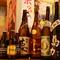『ホッピー』から『オリジナル日本酒』、プレミアム焼酎まで