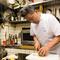 日本のフランス料理界を牽引してきたシェフが大切にする志