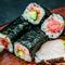 寿司屋の技量が分かる2種類の巻物