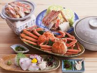 小鉢2種、海鮮茶碗蒸し、刺身盛り合わせ、 ご飯、お汁、漬物が付きます。