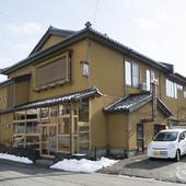昭和から続く、江戸前寿司の名店【うさみ家寿し】