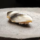 天然もののみ、鮮度で勝負の寿司職人の心意気