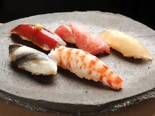寿司の王者、『大トロ』をぜひご堪能ください