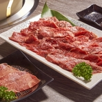 店主が惚れ込んだ、極上「茨城県産 瑞穂牛」が堪能できます
