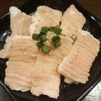 テッチャン(しま腸)