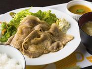 地元の牛豚合いびき肉を使用「特製ミートソースセット」