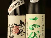 日本酒BAR龍