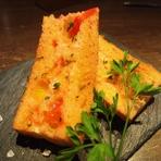 スペインチーズ盛り合せ
