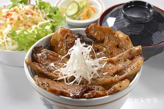 十勝豚丼いっぴん 札幌駅ステラプレイス店(和食)の画像
