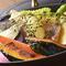 彩り季節の野菜と自家製パンチェッタのSTAUB煮