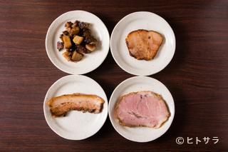 ラーメン札幌 一粒庵の料理・店内の画像1