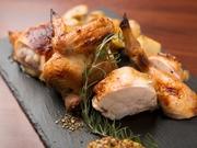 鶏とワインバルpollo 銀座コリドー店