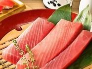 三崎鮪食べ比べプラン