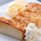 香り豊かなアーモンドペーストの『石窯焼きアーモンドトースト』