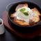 ふんわりとろっととろける食感の『石窯焼きフレンチトースト』