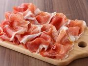 ローマ風 豚の煮こごり