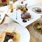 九州特選黒毛和牛をはじめ、旬な野菜、魚をつかった一品をご用意。九州・福岡の味を存分に味わうコースです