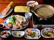 そば・天ぷら・水炊き 旧月