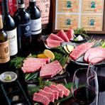 神戸牛の名店「石田屋」で、ちょっとリッチな宴会はいかがですか。様々なシーンに対応できるようご準備しておりますので、お気軽にお申しつけください。