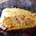 マトウ鯛以外も、リクエストにお応えして西京焼きで提供させて頂きます。