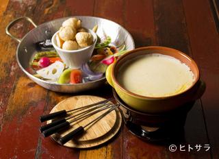 サッポロ クラシックバーの料理・店内の画像1
