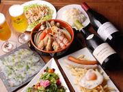 肉厚ステーキxワイン食堂 Mu (ミュウ)