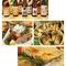 秋の食材と秋の酒のマリアージュ