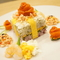 誕生日や記念日に「寿司ケーキ」を