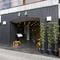 「国際ホテル松山」の中にある和食のレストラン