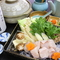 期間限定で楽しめる幻の高級魚クエを使った『クエ鍋』