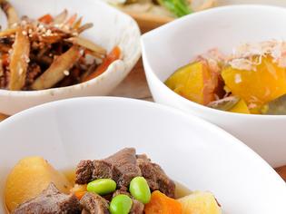 食材を知り、うまく生かす煮込み料理が自慢です