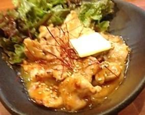 野菜、肉、魚介の旨味が溶け込んだ『やどり木アヒージョ』 No1