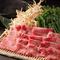 静岡県内の海の幸、山の幸を中心にした厳選食材
