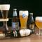 高品質なクラフトビールが100種以上!
