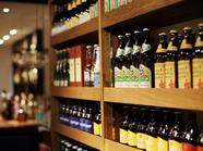 最高品質のビールが味わえる!