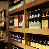 飲み口や楽しみ方もさまざまなビールの魅力を存分に