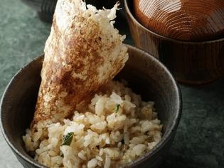 料理のシメに最適! クセになる美味しさ『ガーリックライス』