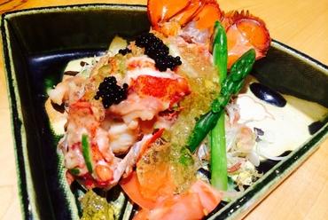 焼き魚御膳(ランチ)