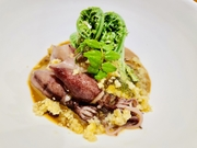 栃木食材を使用した板前割烹料理