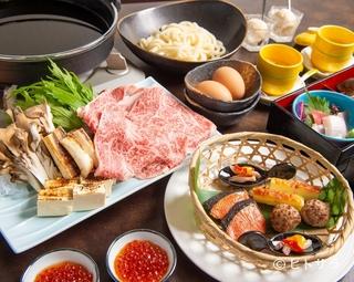 函館海鮮居酒屋 魚まさ 五稜郭総本店の料理・店内の画像2