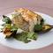旬の美味しさをそのまま活かした『太刀魚のグリエ』