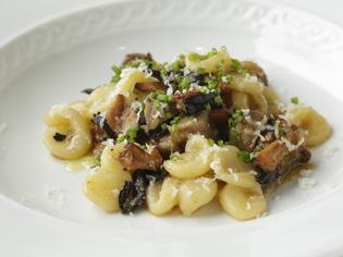 イタリア北西部リグーリア州伝統の味、素材の魅力が際立つ逸品