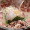 毎月メニューが変わる、オリジナリティ溢れる中国料理