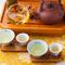 『宮廷プーアール茶』など香り高い高級中国茶も種類豊富