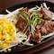 牛肉の色々な部位が食せる『サイコーステーキ』