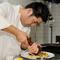 一皿ごとに、お客さまの顔を思い浮かべて供される料理の贅沢さ