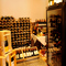 フランスワインを中心に、カジュアルなものから特別な一本まで