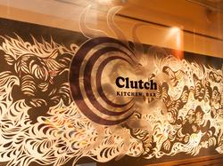Clutchのアットホーム空間を貸切ってカジュアルにご宴会はいかがですか?