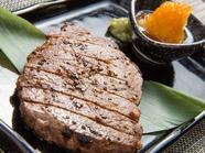 国産牛ステーキ