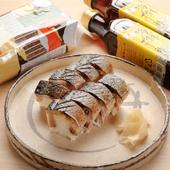 お土産の『炙りさば寿し』や、山口県のポン酢も人気